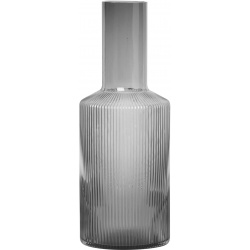 Гарафа Ripple - опушено сиво