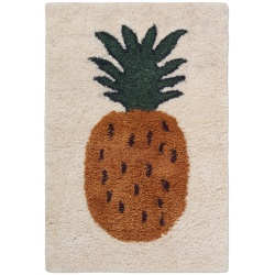 Fruiticana Tufted Pineapple Rug