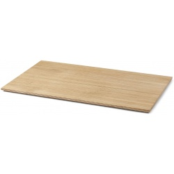 Tray for Plant Box Oak Large