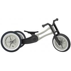 Баланс колело 3 в 1 Рециклирана версия Светло зелено