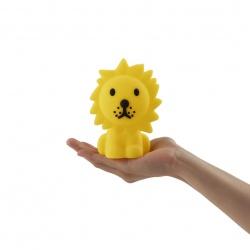 Lion Малка лампа