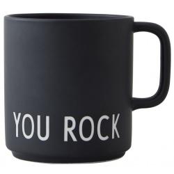 Чаша с дръжка Favourite Cup You Rock
