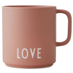 Чаша с дръжка Favourite Cup Love