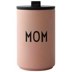 Термо чаша Mom