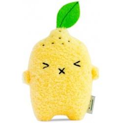 Малка плюшена играчка Riceananas Жълта