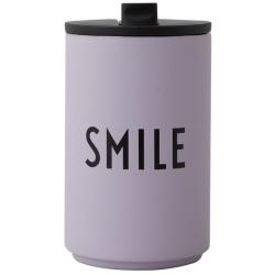 Термо чаша Smile