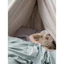 Детски комплект за легло Hush Сиво