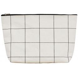 Тоалетна чанта Квадрати