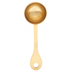 Мерителна лъжица за кафе Gold