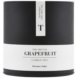 Чай Earl Grey с грейпфрут