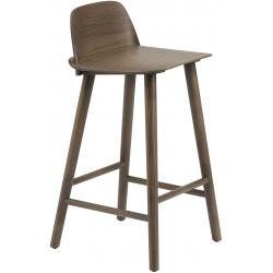Бар стол Nerd Нисък