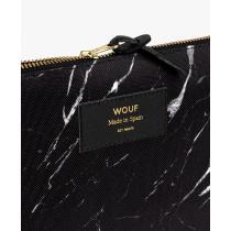 Несесер за дамска чанта Black Marble XL