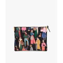Несесер за дамска чанта Girls XL