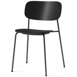 Co Dining Chair, Plastic without Armrest