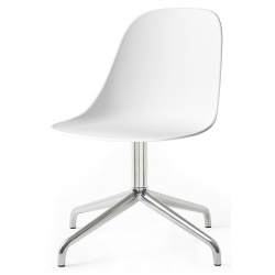 Harbour Side Dining Chair, Star Base with Swivel