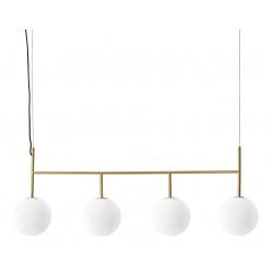 TR Bulb Suspension Frame Lamp