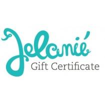 Jelanie Gift Certificate
