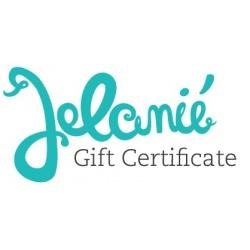 Ваучер за подарък Jelanie