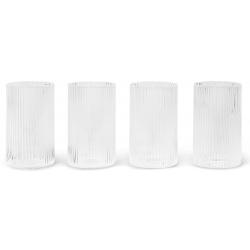 Комплект чаши Ripple Verrines 4 броя