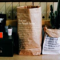Хартиена торба крафт
