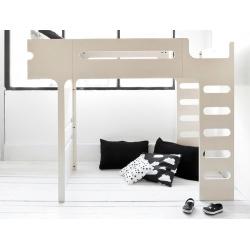 Двуетажно легло F