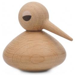 Дървена птица Шишко