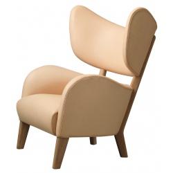 Моят собствен стол