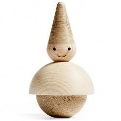 Дървена играчка Елф
